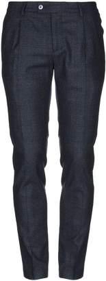Daniele Alessandrini Casual pants - Item 13330024FC