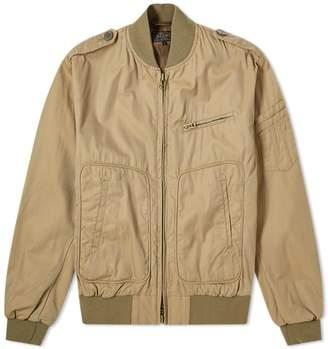 Beams Flight Jacket