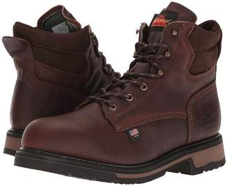 Thorogood American Heritage 6 Steel Toe Men's Work Boots