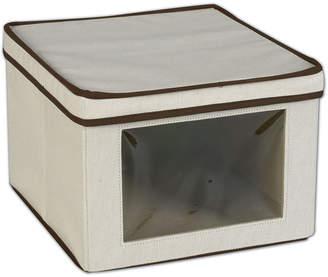 Household Essentials Vision Storage Box
