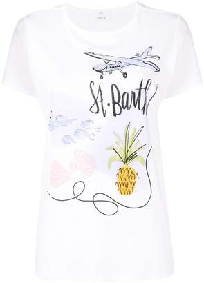 Allude St. Barth T-shirt