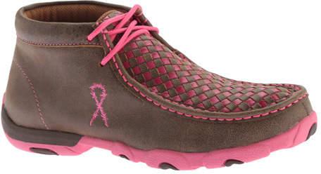 Women's Twisted X Boots WDM0026 Driving Moc