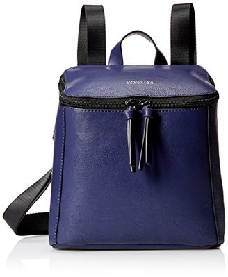 Kenneth Cole Reaction Knot For Nothing Fashion Backpack $35.24 thestylecure.com