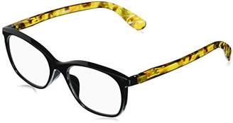 A. J. Morgan A.J. Morgan Women's La Seine - Power 53746 Rectangular Reading Glasses
