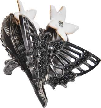 Roberto Cavalli Wild Butterfly ring
