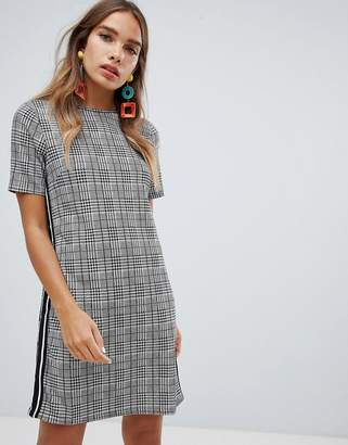 New Look Side Stripe Tunic