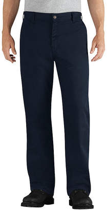Dickies Flame-Resistant Twill Pants - Tall