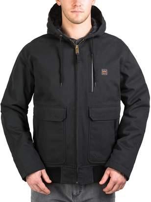 Men's Walls Blizzard-Pruf Hooded Jacket