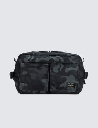 Head Porter Jungle New Waist Bag