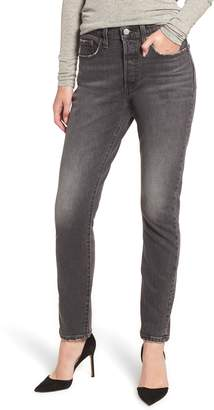 Levi's 501(R) Ankle Slim Jeans