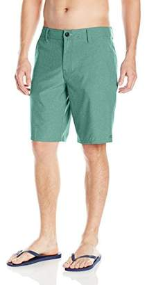 O'Neill Men's Loaded Quick Dry Stretch Hybrid Boardshort