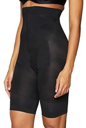 Lytess Women's Panty Push Up Correcteur & Amincissant Taille Haute Femme Plain Shaping Control Knickers,(Manufacturer Size: S/M)