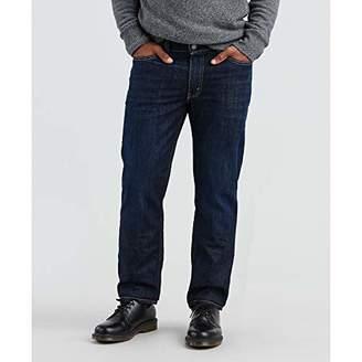 Levi's Men's 541 Athletic Taper B&T Pants,46 x 34