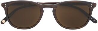 Garrett Leight 'Kinney' polarized sunglasses