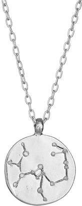 Chupi - Sagittarius We Are All Made Of Stars Star Sign Necklace in Silver