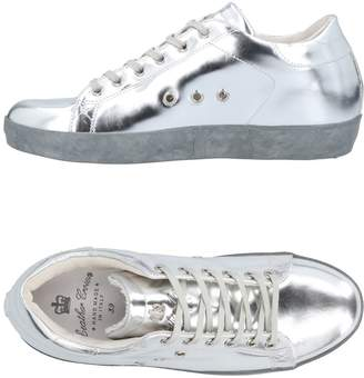 Leather Crown Low-tops & sneakers - Item 11465995OI