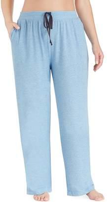 Cuddl Duds Plus Size Pajamas: Essentials Pajama Pants