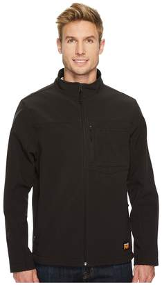 Timberland Power Zip Windproof Softshell Jacket Men's Coat