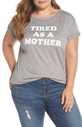 Caslon Off-Duty Mom Tee
