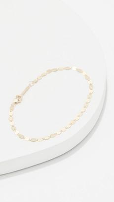 Lana 14k Petite Chain Bracelet