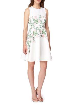 Erin Fetherston Sleeveless Suzie Dress