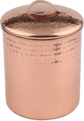 Thirstystone Hammered Copper Medium Canister