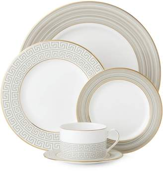 Lenox Delphi 5-Piece Bone China Dinnerware Set