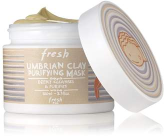 Fresh Umbrian Clay Purifying Mask Limited-Edition