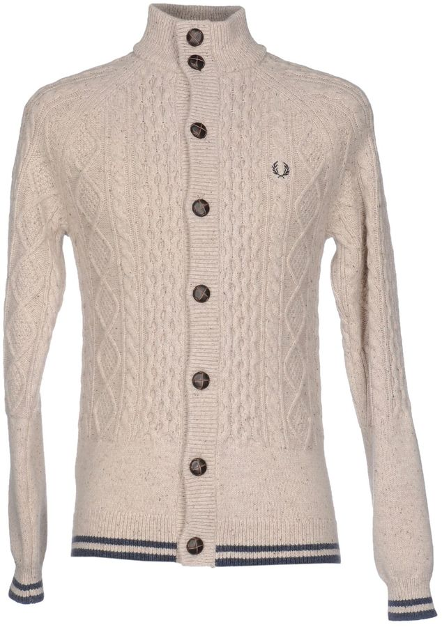 Fred Perry FRED PERRY Cardigans