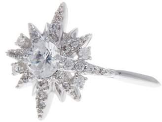 Nadri CZ Ring - Size 7