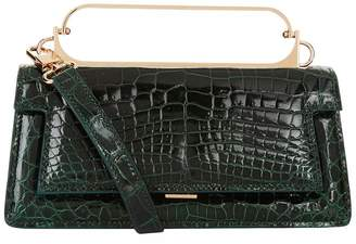 Analeena Mini Crocodile Majestic Shoulder Bag