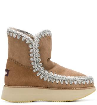 Mou Rune boots