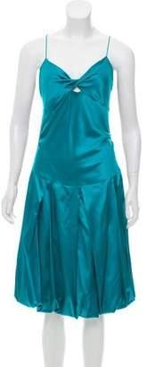 Diane von Furstenberg Tasya Sleeveless Dress