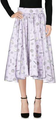Olympia Le-Tan 3/4 length skirts - Item 35383288RP