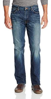 Lucky Brand Men's 361 Vintage Straight-Leg Jean In