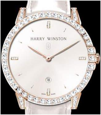 Harry Winston Women's Avenue Watch
