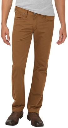 Dickies Men's Slim-Fit Tapered Pants