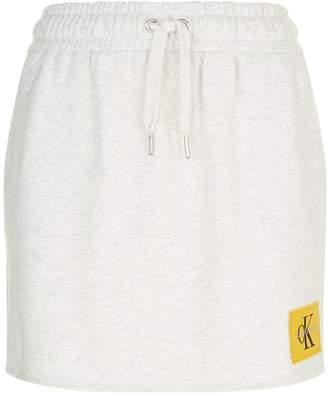 Calvin Klein Jeans True Icon Skirt