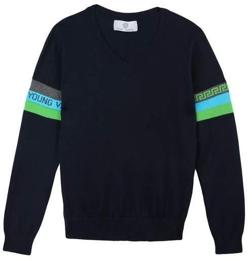 VERSACE YOUNG Jumper