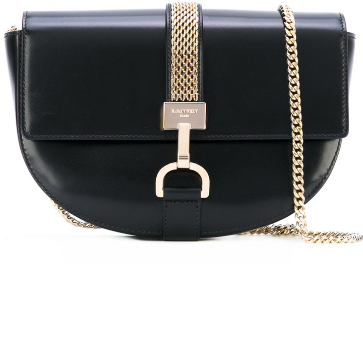 LanvinLanvin 'Lien' shoulder bag