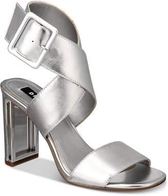 DKNY Heidi Dress Sandals