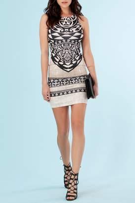 Hale Bob Lala Tank Dress