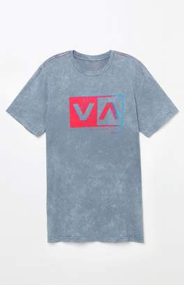 RVCA Static Box Washed T-Shirt