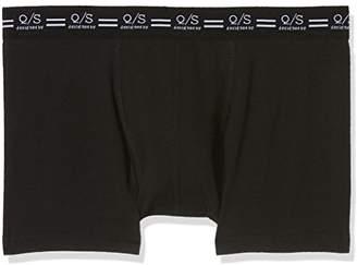 S'Oliver Q/S designed by Men's 40.803.97.5539 Boxer Shorts
