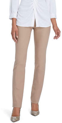 Nic+Zoe Wonderstretch Straight-Leg Pants