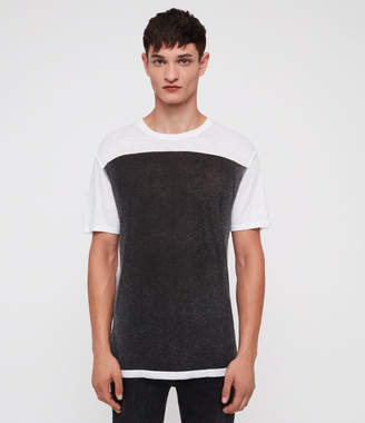AllSaints Eudon Crew T-Shirt