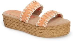 Sbicca Anette Slide Sandal