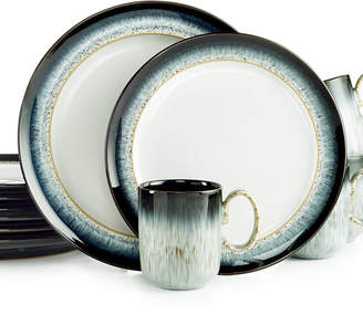 Denby Halo 12-Pc. Dinnerware Set, Service for 4