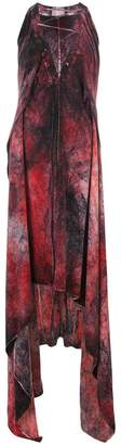 DAY Birger et Mikkelsen Lost & Found Ria Dunn long lace up dress