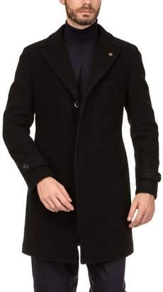 Tagliatore Long Coat
